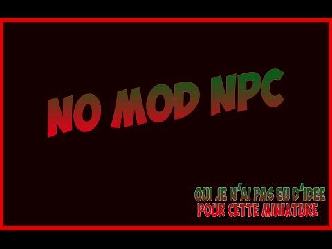 [Minecraft] No Mod NPC (Only One Command) [1.8.4+]