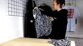 Element X Keith Haring Capsule Collection - Hardcloud