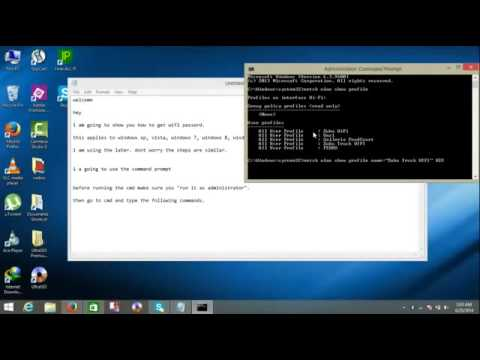 Copy of How to Hack WiFi Password for windows xp  windows vista  windows 7 windows 8