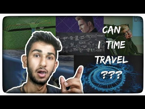 Can I Time Travel ???
