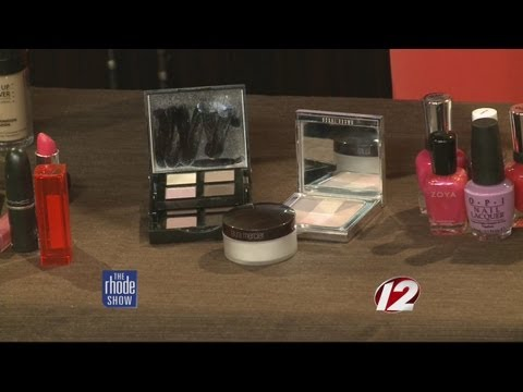 Spring Cleaning for Your Makeup Bag