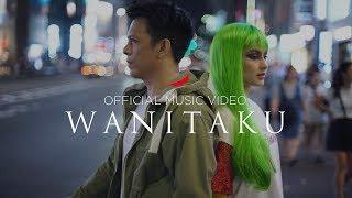 NOAH – Wanitaku (Official Music Video)