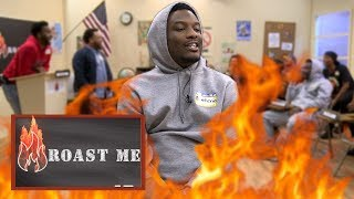 Roast Me | Season 3 Finale ft. Donterio Hundon