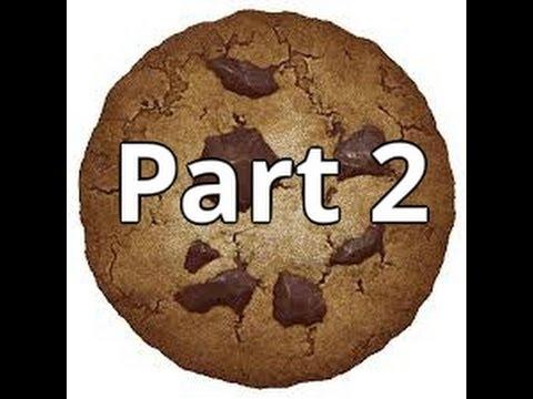 Cookie Clicker - Part 2 - UPGRADES!