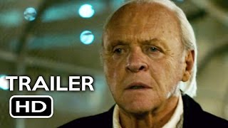 Solace Official Trailer #1 (2016) Anthony Hopkins, Colin Farrell Crime Movie HD
