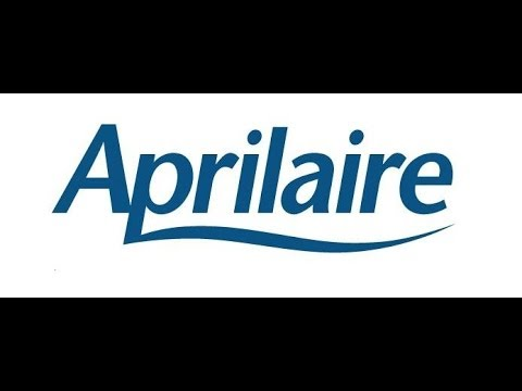 APRILAIRE STEAM HUMIDIFIER FOR YOUR HOME (MUST SEE VIDEO)