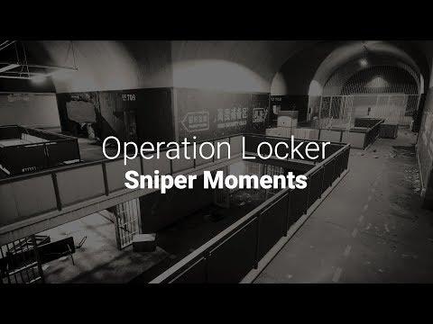 Operation Locker Heavy Fire - Battlefield 4