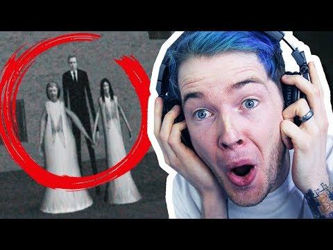 SLENDRINA'S FAMILY SECRET REVEALED!!!