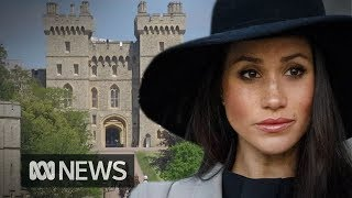 Meghan Markle confirms her father won