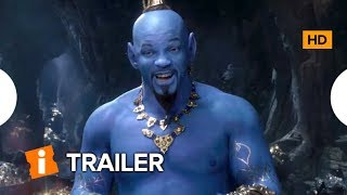 Download Aladdin | Teaser Trailer Legendado Video