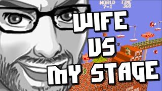 Super Divorce Maker: Wife Vs Abomination