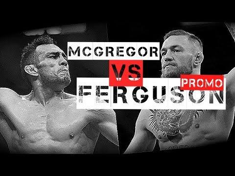CONOR MCGREGOR VS TONY FERGUSON (HD) PROMO, highlights, mma, ufc