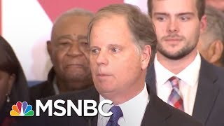Ari Melber: Why Voters Rejected Roy Moore And Donald Trump   The Beat With Ari Melber   MSNBC