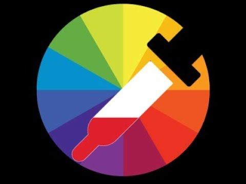 Color Picker Android Apps