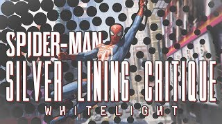 Download Marvel's Spider-Man PS4: Silver Lining Critique Video