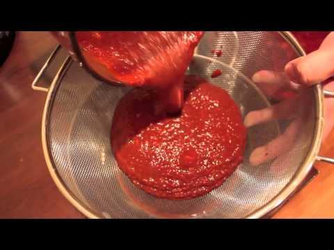 La Cocina Coronada - Red Chile Sauce (enchilada sauce)