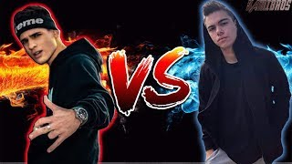 Jimko Vs Mariotube