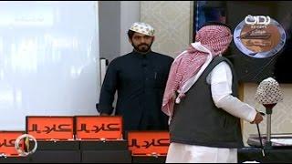 دخول متأخر لطالب الزاحف منيف الخمشي | #زد_رصيدك85