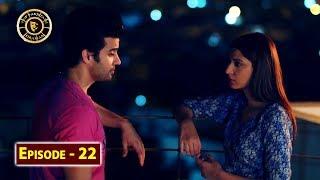 KhudParast Episode 22 - Top Pakistani Drama