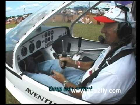 Choosing the Light-Sport Aircraft or Ultralight That's Right For You