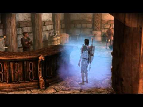 DA:O Nightmare (HD) - Dragon Scale Armor