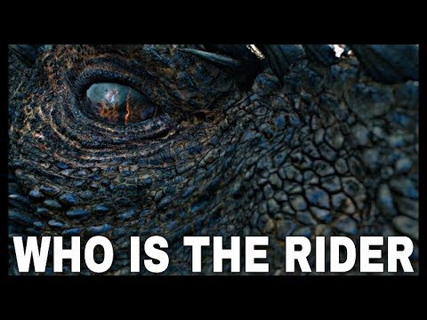 New Dragon Rider Spotted On Set? - Game of Thrones Season 8