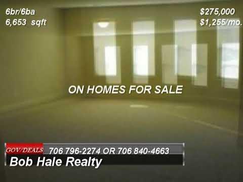 bad credit homes loans metro atlanta