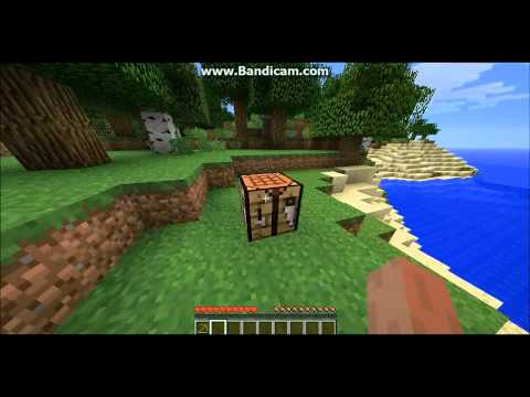 how to make a wooden pickaxe on minecraft