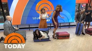 Download Natalie Morales Gets Pranked By 'Rings' Girl From Viral | TODAY Video