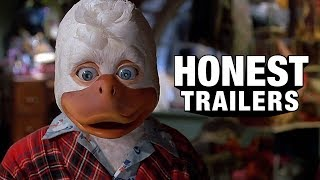 Honest Trailers | Howard the Duck