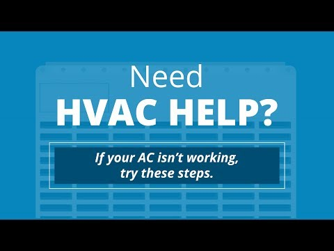 Use & Care Tips: Air Conditioner Not Turning On
