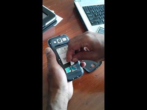 Digicel Samsung S3 Unlock with GSMLiberty.net