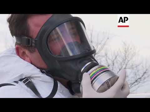 Long-hidden toxic waste endangers Serbian health and EU status