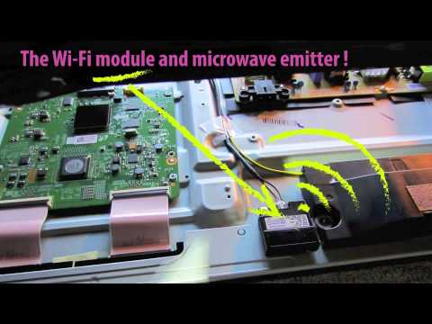 How to disable Wi-Fi on a Samsung SmartTV