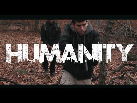 HUMANITY | Post-Apocalyptic Short Film [HD] (2015)
