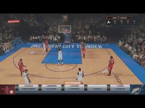 NBA 2K15 MyCareer: Team Chemistry Issues