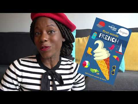 French for Beginners| Lesson #3: Packing Vocab + Basic French Phrases | Learn French with Oneika