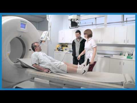 Having a CT
