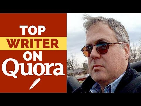 How to Get Over 60 Million Views on Quora - Gordon Miller