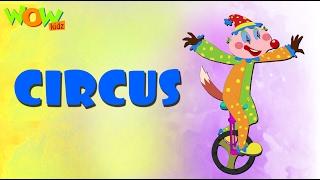 Circus - Eena Meena Deeka - Non Dialogue Episode