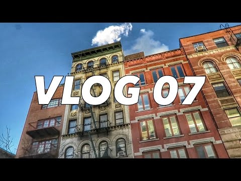 Finding An Apartment in New York City | 07