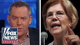 Gutfeld on Elizabeth Warren