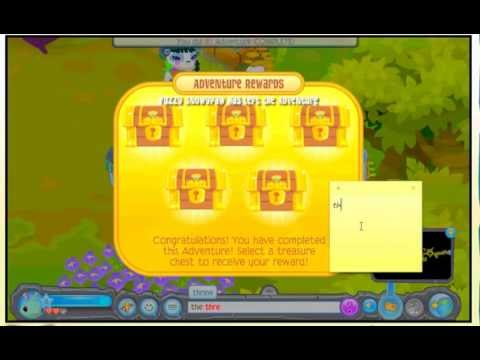 How to get FREE RARES in AnimalJam August 2016 no hacks
