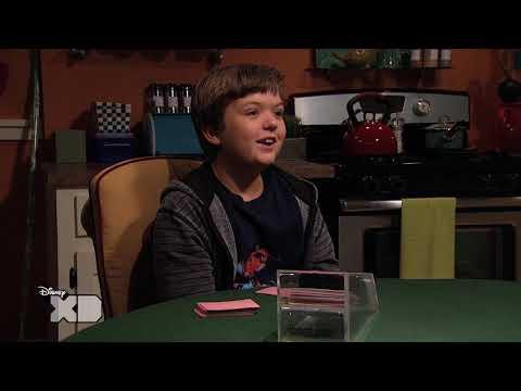 Crash and Bernstein - Motorcycle Crash - Cardmaster