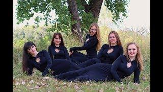 "Iraqi (kawleeya) Style By Dance Studio ""azhar"" | танцы Гомель | رقص عراقي"