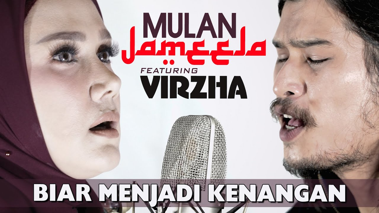 Download Mulan Jameela Feat Virzha - Biar Menjadi Kenangan MP3 Gratis