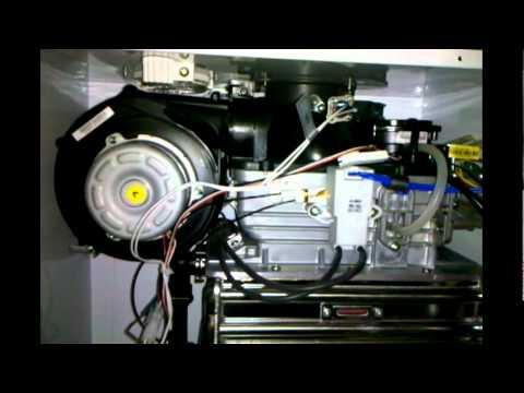 Navien CH-180 Combination Boiler Installation