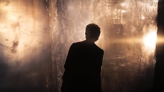Breaking The Wall | Heaven Sent | Doctor Who | BBC