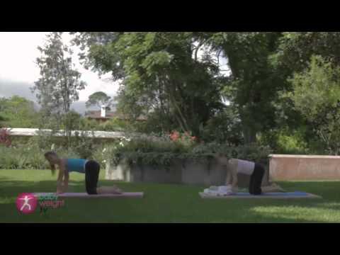 Spanish CoreMama Postnatal Intermediate Preview