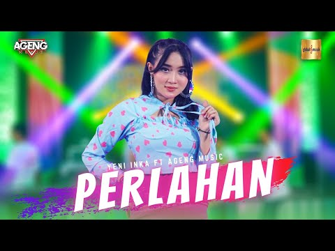 Download Lagu Yeni Inka Perlahan Mp3